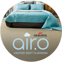 Mohawk air.o - Unified Soft Flooring